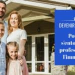 Devenir propriétaire immobilier : s'entourer d'un professionnel